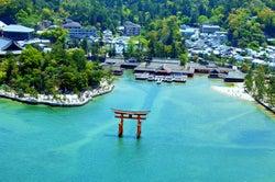 世界を虜にする絶景/写真提供:広島県