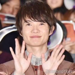 Hey! Say! JUMP山田涼介、本番中に神木隆之介へメール「俺と志田未来の誕生日を足すと神木」探偵学園Qトークも