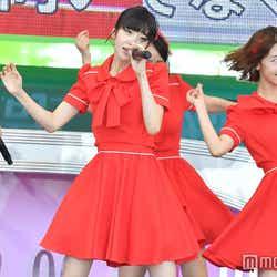 モデルプレス - NGT48、荻野由佳センターで「NGT参上!」 炎天下でパフォーマンス「TOKYO IDOL FESTIVAL 2017」<写真特集/セットリスト>