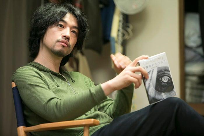 斎藤工(C)NHK