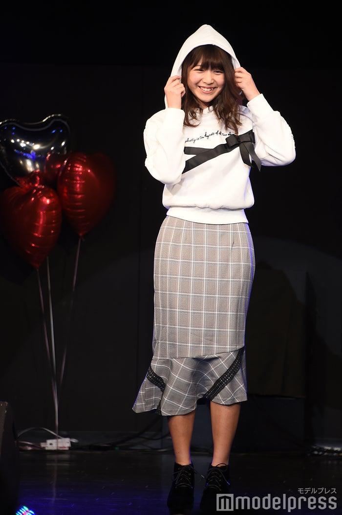 吉田莉桜 (C)モデルプレス