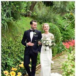 モデルプレス - 「ハリポタ」ネビル役のマシュー・ルイスが結婚 「ハリポタ」が結んだ縁が「胸熱」祝福の声相次ぐ