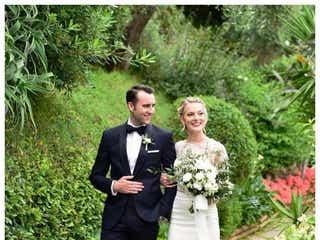 「ハリポタ」ネビル役のマシュー・ルイスが結婚 「ハリポタ」が結んだ縁が「胸熱」祝福の声相次ぐ