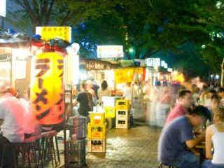 『ケンミンSHOW』福岡県、屋台文化の進化に驚きの声 「メイド屋台…?」 『秘密のケンミンSHOW 極』では福岡県の絶品グルメ特集。一風変わった屋台文化が話題に。
