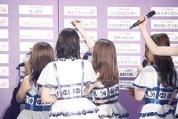 乃木坂46 (画像提供:ソニー・ミュージックレーベルズ)