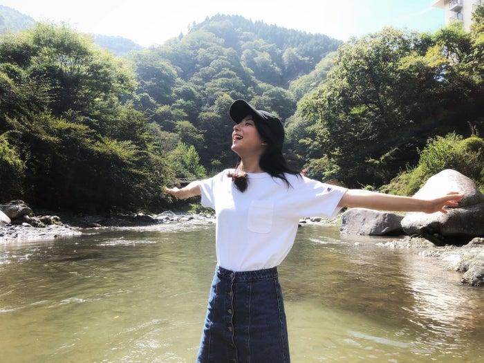 川村海乃(提供写真)