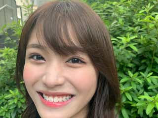 「青春高校3年C組」持田優奈、成長する姿が魅力のモデル美女 支えになったメンバーの存在明かす<アイドル部インタビュー>