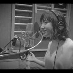 有安杏果、新曲「虹む涙」のMV公は力強く歌う姿をワンカットで撮影