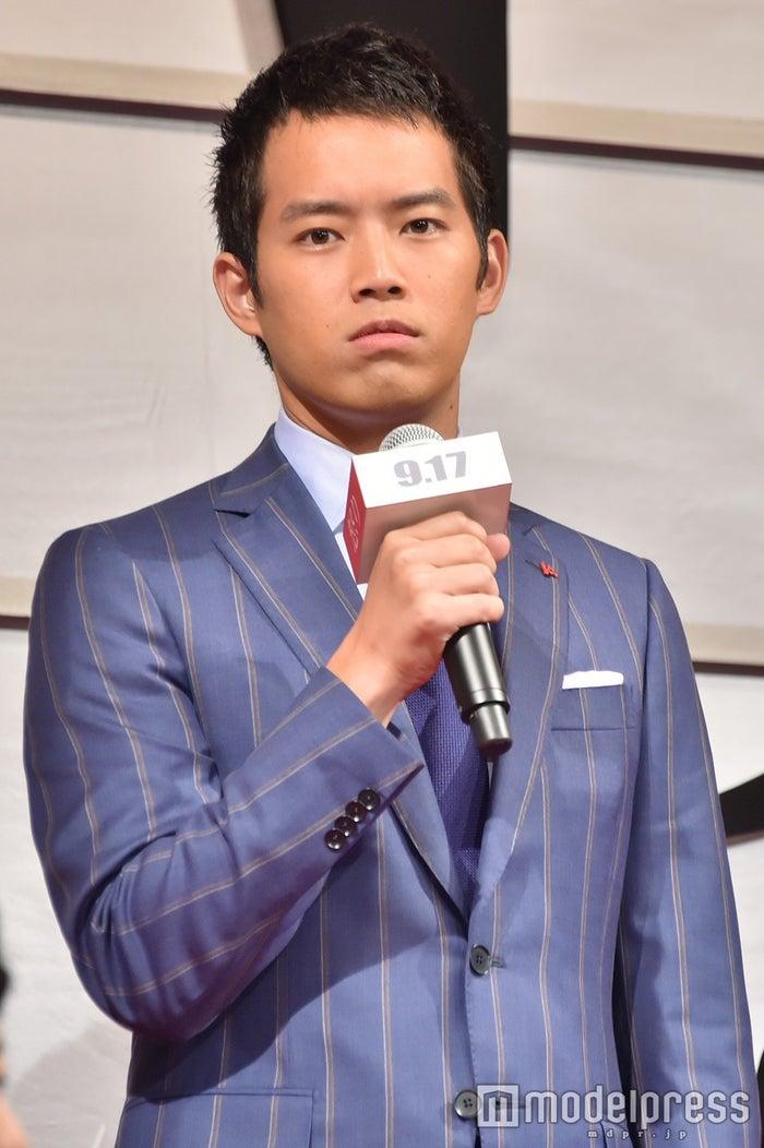 三浦貴大(C)モデルプレス