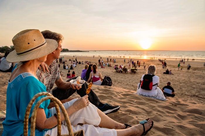 オーストラリア・トップエンドの人気観光スポット5選/画像提供:ノーザンテリトリー政府観光局
