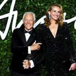 英ファッション・アワード、ボッテガ・ヴェネタが主要部門受賞
