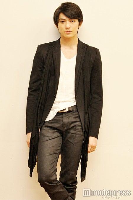真剣佑(C)神尾葉子・リーフプロダクション/集英社(C)『花より男子 The Musical』製作委員会2015