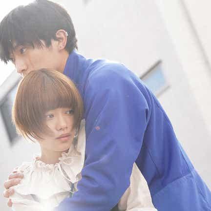 「恋です!」杉咲花&杉野遥亮が不意打ちハグ「身長差萌え」「最高にときめいた」と視聴者胸キュン