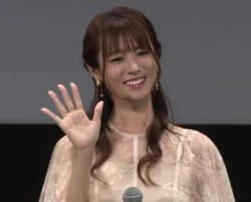 """深田恭子の""""愛してやまないもの""""を明かす「『ただいま』と『お帰り』を存分に分かち合う」"""