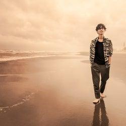 錦戸亮、1年ぶり2ndアルバム発表 新アーティスト写真も公開