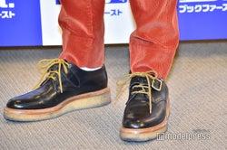 瀬戸康史の靴(C)モデルプレス