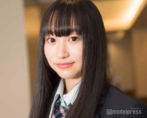 """""""日本一かわいい女子中学生""""モデルプレス賞・あやさん、母と二人三脚でダイエット 目標は石原さとみ"""