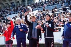 開会式の模様/提供:日本財団パラリンピックサポートセンター