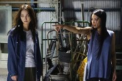 佐々木希&芦名星の2大美悪女が揃い踏み 波瑠主演「ON」が衝撃の展開