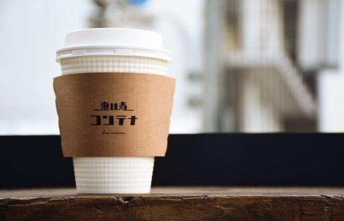 コーヒー/画像提供:株式会社バンブック