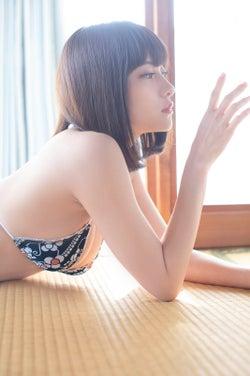 桃月なしこ(C)佐賀章広/EX大衆