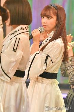 佐藤楓/「第69回NHK紅白歌合戦」 (C)モデルプレス