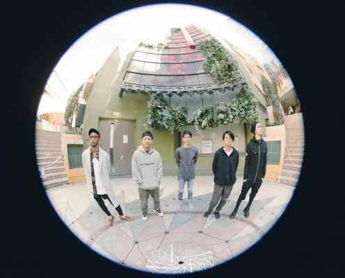 ORANGE RANGE、NEW EP『ラビリンス』を10/1に配信リリース決定