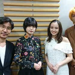 モデルプレス - 欅坂46平手友梨奈、一人しゃべりに緊張?「響-HIBIKI-」共演者が集結