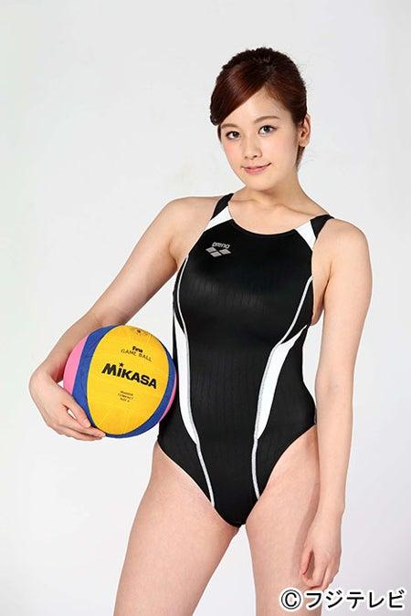 連ドラ初レギュラーが決定した筧美和子