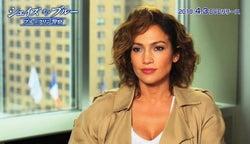 『シェイズ・オブ・ブルー』ジェニファー・ロペスのインタビュー映像が到着