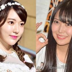 「PRODUCE48」日韓メンバーが選ぶビジュアルセンターは?TOP11が決定
