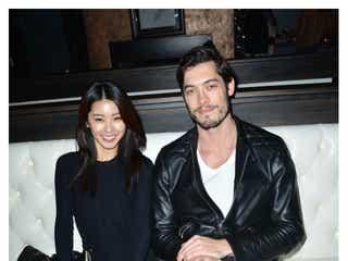 「テラスハウス」福山智可子、アメリカ人俳優の恋人を初公開 既に交際1年