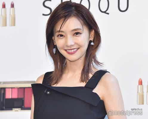 倉科カナ、ギリギリの状態で舞台に立った過去「役者人生が変わった」先輩女優の一言とは
