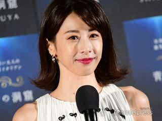 EXILE NAOTOと熱愛報道の加藤綾子「キスすんねやろ?朝も夜も」明石家さんまの質問に回答 交際報告しなかった理由も明かす