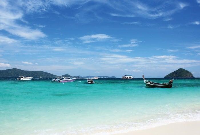 プーケット/画像提供:タイ国政府観光庁