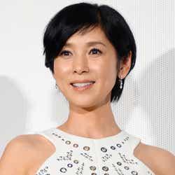 モデルプレス - エンタメ&ライフスタイルニュースサイト木村佳乃、佐々木希の美貌を絶賛 共演シーンは「精神的にしんどかった」