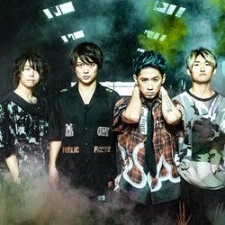 ONE OK ROCK、愛知公演中止に Takaが喉の炎症で歌唱困難