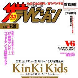 モデルプレス - KinKi Kids堂本剛欠席の歌番組のウラ側 光一「いい話みたいにしちゃいけない」