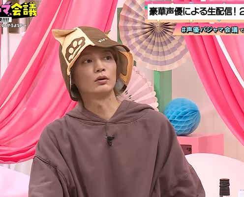 声優・浅沼晋太郎の猫耳サウナスタイルがあざとかわいい!「さいっっっこう」と絶賛の声