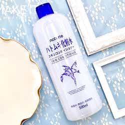 モデルプレス - ちゃんと知ってた?「ハトムギ化粧水」の効果・使い方・種類をチェック