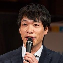 川島明、生放送を欠席するか迷った出来事を告白 その内容に「休んでくれ」