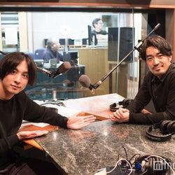 大谷亮平、大ヒットした「逃げ恥」出演当時を本音で振り返る「自分に余裕がなくて」<渡部秀 アクターズ・レイディオ>