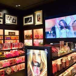 日本1号店の店内風景/2014年撮影(C)モデルプレス