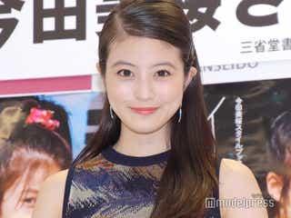 今田美桜、King & Prince平野紫耀の印象は?「花晴れ」裏話明かす