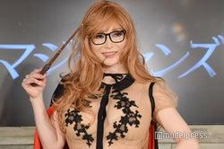 叶美香 (C)モデルプレス