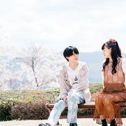 杢代和人、長谷川美月「恋とオオカミには騙されない」第12話より(C)AbemaTV, Inc.