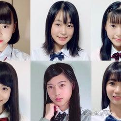 【中間速報】「JCミスコン2018」関西エリア 暫定1位は?<日本一かわいい女子中学生>