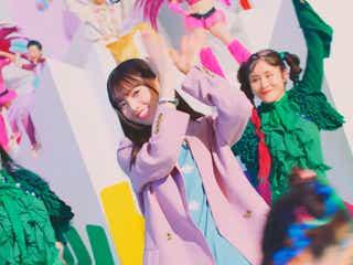 北村匠海&齋藤飛鳥、「バブリーダンス」akaneの振り付けでダンス披露「感慨深いものがありました」