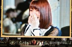 HKT48宮脇咲良、総選挙後にTwitter更新<第10回AKB48世界選抜総選挙>