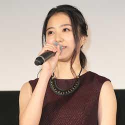 高田里穂(C)2015『劇場霊』製作委員会